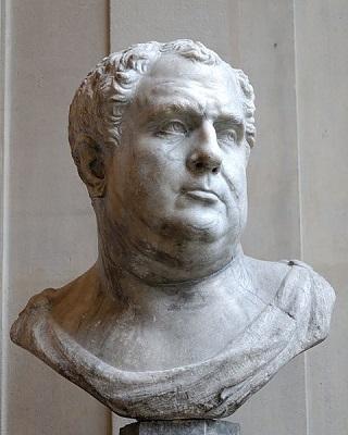 Aullus Vitellus